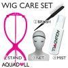 打供Aqua多尔假头发专用的关怀用品4分安排wgcs001假头发使用的关怀古装戏威克假头发假发毛