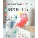 誠文堂新光社 / Companion Bird (コンパニオンバード) NO.31 / 9997576 / ネコポス対応可能( BIRDMORE バードモア…