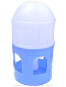 コバヤシ / サイホン ( 小 )  自動給水器 / 9991480 ( 鳥 インコ オウム えさ エサ 入れ 餌入れ )