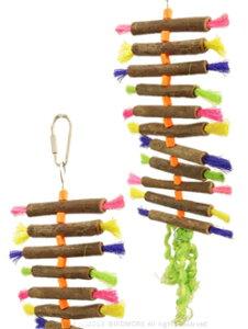 Prevue Hendryx / 62506 Tropical Teasers Twisting Sticks / 9994097