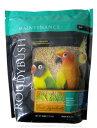 ラウディブッシュ / デイリーメンテナンス ミニ ( アルファルファ 入り ) 1.25kg / 9994834 ( BIRDMORE バードモア 鳥用品 鳥グッ…