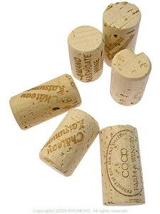 ワインコルク 6個組 / 9992921 ( BIRDMORE バードモア 鳥用品 ワイン コルク 栓 鳥グッズ 鳥 とり トリ プレゼント)