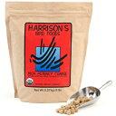 ハリソン / ハイポテンシー コース 大粒 454g / 9996013 Harrison ( BIRDMORE バードモア インコ ペレット オーガニック エサ えさ 餌…