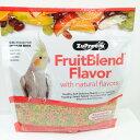 ズプリーム / フルーツブレンド オカメインコ 907g / 9990008 ( BIRDMORE バードモア 鳥用品 ご飯 おやつ ペレット 果物 栄養 カラ…
