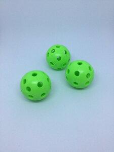SBC ガムボール3個セット (色:緑のみ) BIRDMORE バードモア 鳥用品 鳥グッズ 鳥 とり トリ インコ おもちゃ