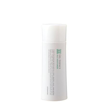 化粧水・乳液・美容液・クリーム・化粧下地の5つの機能がこれひとつに。オーガニック月桃配合の多機能ジェル【アプナジェルエッセンス50mL(オールインワン)】オールインワンゲルジェル無添加乾燥肌年齢肌保湿エイジングケア