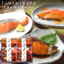 鳥取 「山陰大松」 氷温熟成 煮魚・焼き魚セット(10切)[送料無料]【内祝い・出産内祝い・結婚内祝い・快気祝い・お…