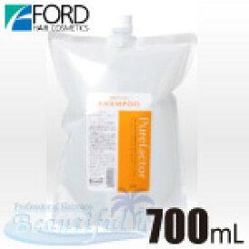 FORD ピュアファクター シャンプー 700mL 詰替え 【フォード/詰替用/リフィル】