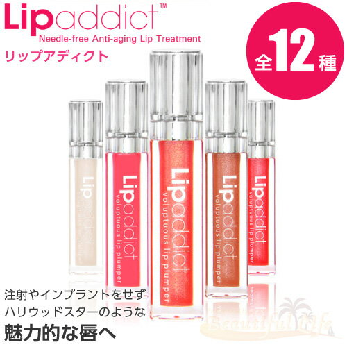 lipaddict リップアディクト 7mL【ISKIN アイスキン】期間限定価格