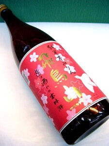 純米本みりん 飛鳥山 1800ml 調味料 味醂 本みりん 静岡県藤枝市、杉井酒造