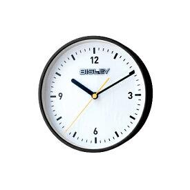 ビスレー 壁掛け時計 20cm径 NEW BISLEY CLOCK