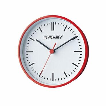 ビスレー 壁掛け時計 20cm径 BISLEY CLOCK