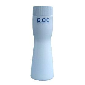 デミ ディベロッパー 1000ml (ヘアカラー2剤)(医薬部外品)(業務用)