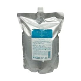 フォードヘア化粧品 ピュアファクター ディープエレメント MA (モイストアクア) シャンプー 2000ml (詰替用)(業務用)