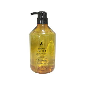 フォードヘア化粧品 ピュアファクター アシッド シャンプー 680ml (ボトルサイズ)