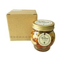 マイハニーMYHONNEYナッツの蜂蜜漬け200g小箱付き