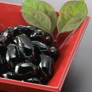 丹波黒豆200g[お取り寄せ 煮豆 おせち 水上食品]【YOUNG zone】【RCP】