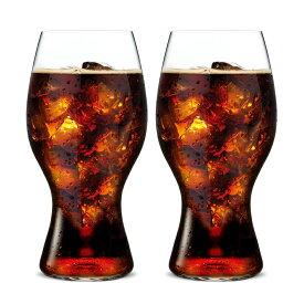 リーデル グラス リーデル・オー コカコーラ + リーデルグラス414/21 ペアセット (2個入) RIEDEL 正規品 ギフト プレゼント