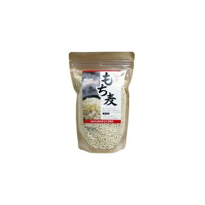 『国産もち麦100%』500gデブ菌を減らす水溶性食物繊維デイジャパン