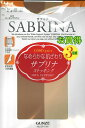 【楽天最安値に挑戦】SABRINA サブリナ パンスト ストッキング 3足組 GUNZE グンゼ 5色 M-L-LL 日本製 伝線しにくい3…