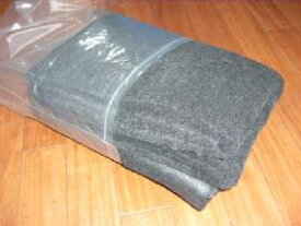 カーボンウール(炭素材)ウーファーBOXや床の吸音に!