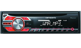 ■■【carrozzeria】カロッツェリア DEH-380 CD/チューナー1DINメインユニット