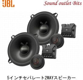 ■■【JBL】CLUB 5000C5インチセパレート2Wayスピーカー