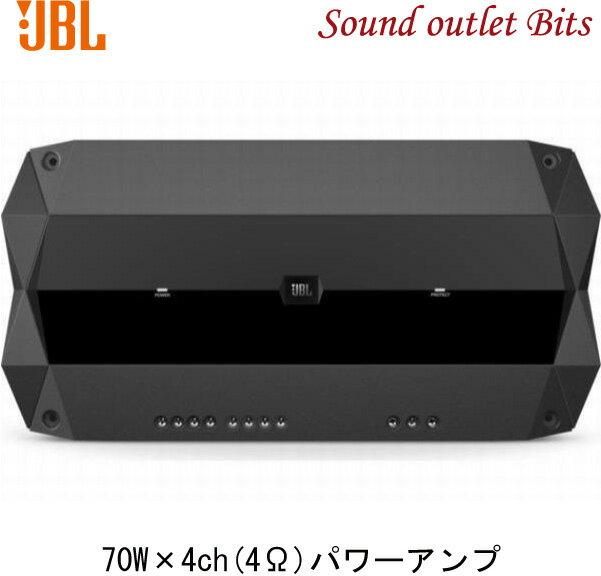 【JBL】CLUB 70470W×4ch(4Ω)パワーアンプ