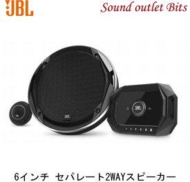 【JBL】STADIUM GTO600C6インチ セパレート2WAYスピーカー