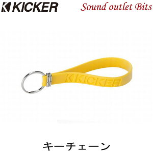 【KICKER】キッカー 41KEYCHAIN ストラップ型キーホルダー