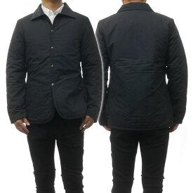 (ラベンハム)LAVENHAM メンズジャケット RAYDON MENS FCQ(レイドン) / AW18-1 ブラック【あす楽対応】