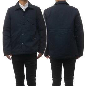 (ラベンハム)LAVENHAM メンズジャケット SMALLWORTH MENS(スモールワース) / AW18-1 ブラック【あす楽対応】