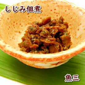 しじみの佃煮P 100g