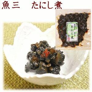 惣菜【魚三・たにし煮P 88g】』