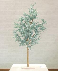 ミニユーカリツリー70cm(造花 インテリア おしゃれ 室内 人工 観葉植物 作り物 フェイク グリーン プランツ)