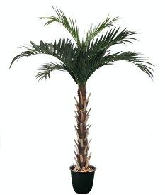 ジャイアントパーム 330cm(人工 観葉植物 大型 造花 ヤシ インテリア 南国風 フェイクグリーン)3.3m