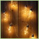 NEW LUMP LUMP GARLAND【LED/電球/イルミネーション/インテリア/ガーランド/クリスマス】