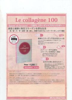 RSY 콜라겐 100 (300 g) 힐체용