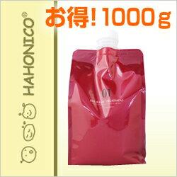 【送料無料】HAHONICO ハホニコ ザ ラメラメ No.1 業務用 1000g