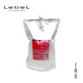 Lebel ルベル イオ リコミント クレンジング 2500ml詰替え シャンプー 清涼感 スッキリ うるおい シリコーンフリー