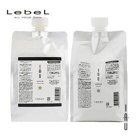 【送料無料】Lebel ルベル イオセラム クレンジング 1000ml&クリーム 1000g お得セット【シャンプー&トリートメント】