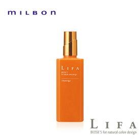 【送料無料】MILBON ミルボン ディーセス リーファ LIFA バイタナジー育毛剤300ml