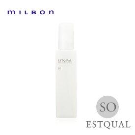 MILBON ミルボン ディーセス エストクアルSO洗い流さないトリートメント 120ml
