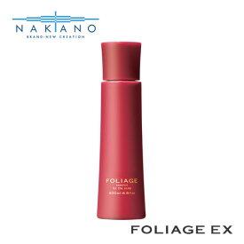 中野製薬 ナカノ nakano フォリッジ スキャルプエッセンス 200ml EX-RD