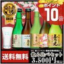 遅れてごめんね父の日ギフト日本酒 最高金賞受賞酒入り豪華版飲み比べセット TNY-5 ネット限定