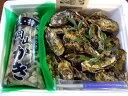■【生かき超欲張りセット】 岡山県 邑久産 曙牡蠣 | かきむき身1kg カキ殻付き35個(約3kg)以上■送料無料!牡蠣/殻…