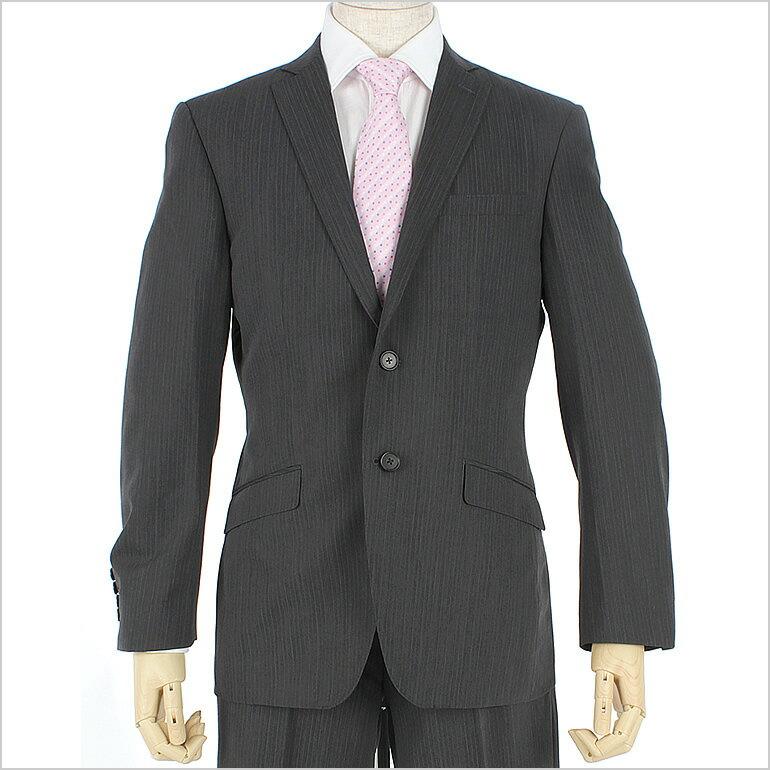 リクルートスーツ 訳あり価格 ノーブランドだから低価格でも高品質 男性 スーツ 2つボタン/メンズ[こだわり品質/ビジネススーツ/リクルートスーツ/スーツ・セットアップ/2ボタン/2釦/SUIT][夏] ギフト 送料無料 入学式 卒業式