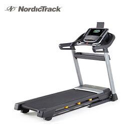 NordicTrack C990ランニングマシン ノルディックトラック トレッドミル ウォーキングマシン ホームジム 自宅ジム iFit ホームトレーナー 本格トレーニング 傾斜 有酸素運動 お洒落 筋トレ ダイエット GoogleMap搭載