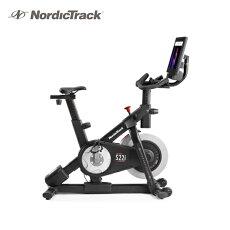 NordicTrackCommercialS22iStudioCycleトレーニングバイクノルディックトラックホームジム自宅ジムiFitホームトレーニー有酸素運動お洒落筋トレダイエットフィットネスマシンロードバイク
