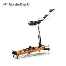 NordicTrackSkiinginYourHomeスキーヤーClassicProSkierNTXC8018ノルディックトラックスキークロスカントリー雪ホームジム自宅ジムiFitホームトレーナー有酸素運動お洒落筋トレ